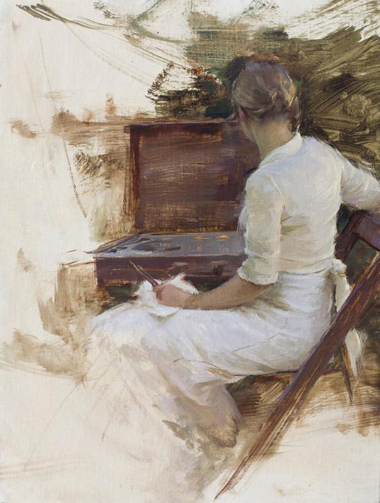[peinture] Vos oeuvres préférées - Page 2 Lipkin20