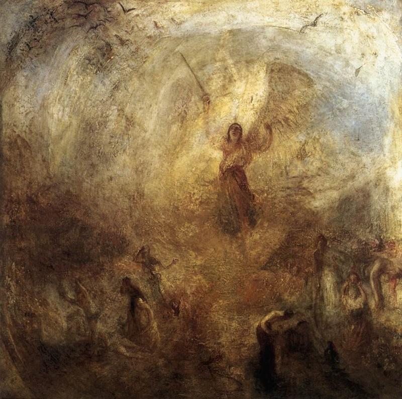 [peinture] Vos oeuvres préférées Turner11