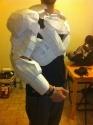 Armure Iron Man Mark VI taille 1:1 (Enfin j'espere) Img_0614