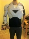 Armure Iron Man Mark VI taille 1:1 (Enfin j'espere) Img_0615