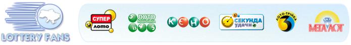 Форум любителей лотерей.