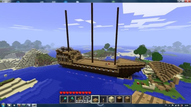 Bateau Pirate Bateau10