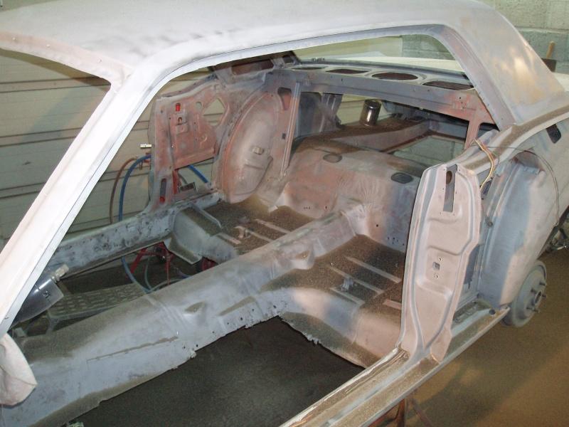 restauration ford mustang 1966 17avri10