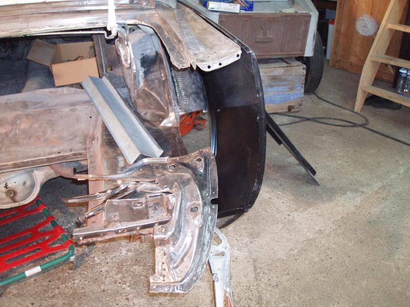restauration ford mustang 1966 1decem11