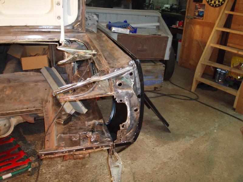restauration ford mustang 1966 1decem12