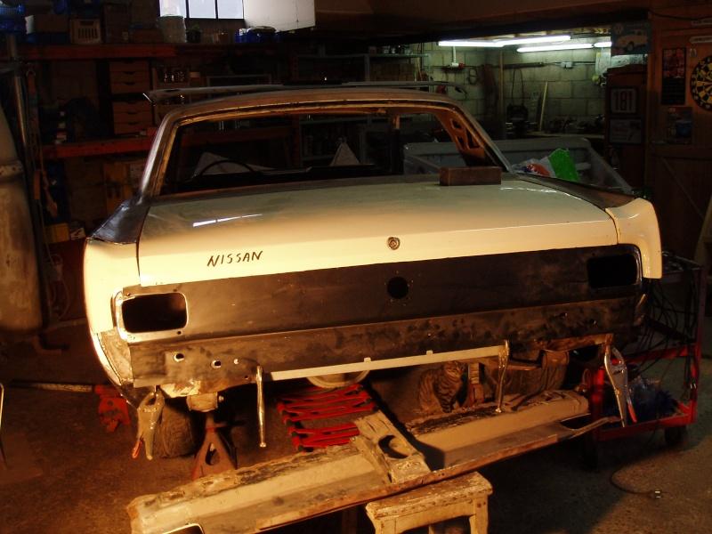 restauration ford mustang 1966 1decem14
