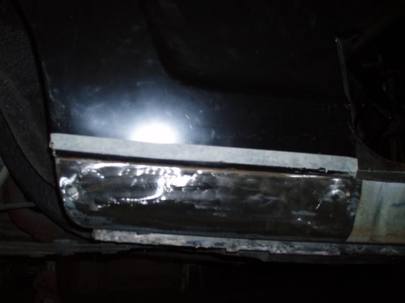 restauration ford mustang 1966 6decem14