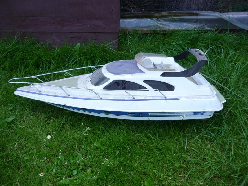 Ma petite collection de bateaux rc 00310