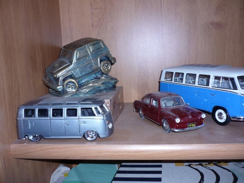 quelques uns de mes lands miniatures 02310