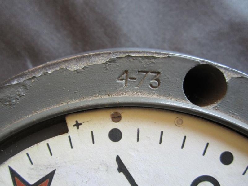 Horloge des Sous-Marins Russe et Soviétique  Resize21