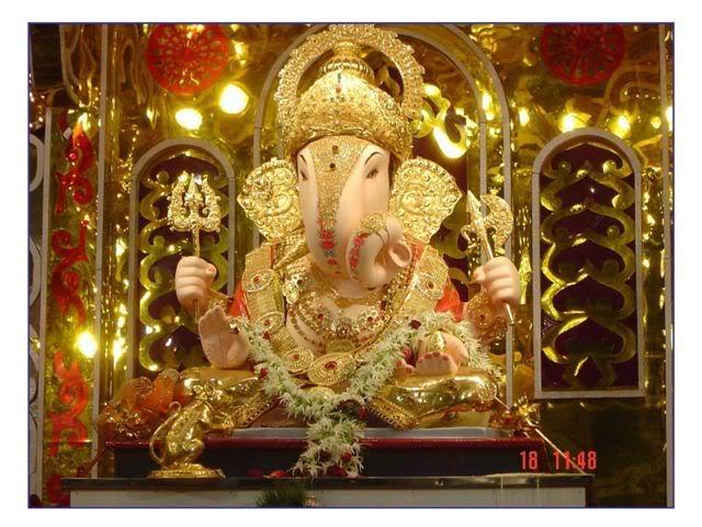 Happy Vinayagar sathurthi Ganesh11