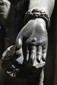 Le geste du don : varadamudrâ  28-210