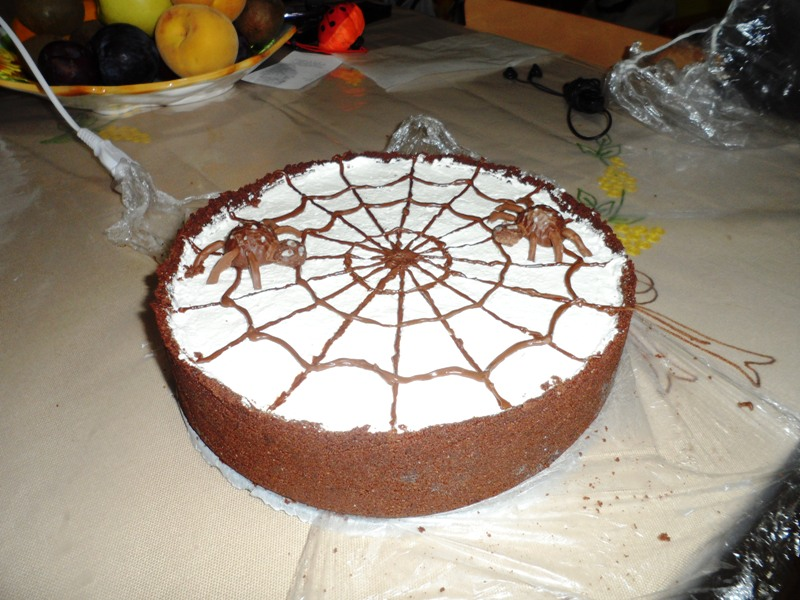Contest - Dolce Halloween! - VOTALO! Cheese10