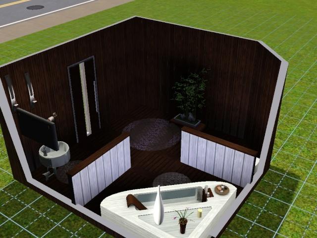 déco - Atelier déco Sims 3  Screen23
