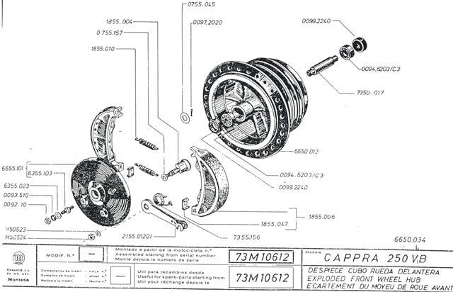 Cappra vb 125 250 et 360 77/78 Doc_1915