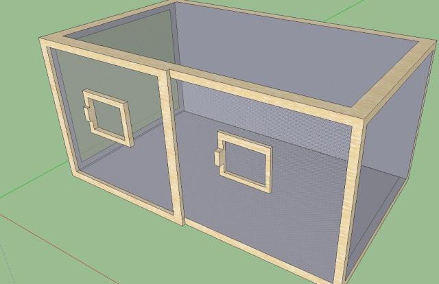 Projet de cage  Cage_n10
