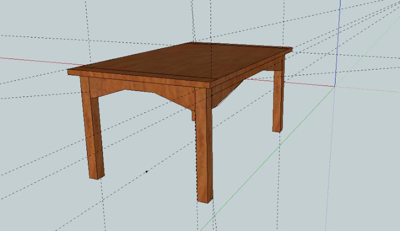 [REALISATION] Table de salle à manger (de A à Z) Image_11