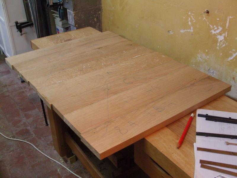 [REALISATION] Table de salle à manger (de A à Z) - Page 5 Snb10618