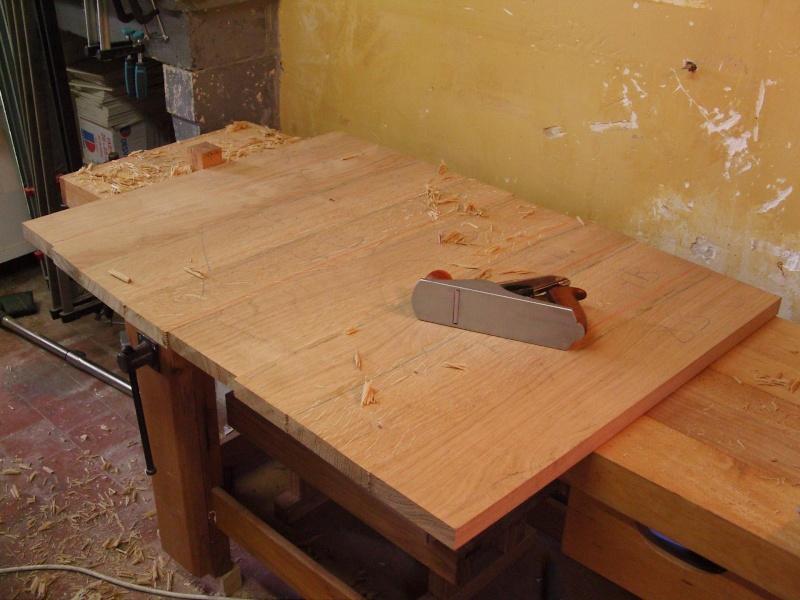 [REALISATION] Table de salle à manger (de A à Z) - Page 5 Snb10619