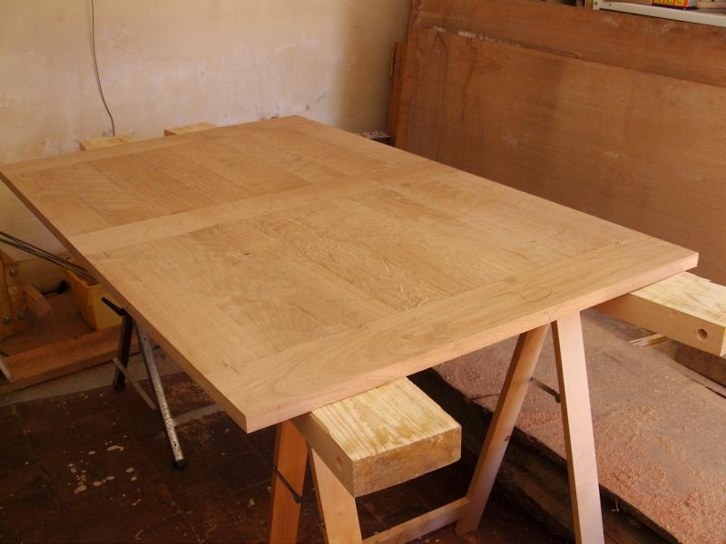 [REALISATION] Table de salle à manger (de A à Z) - Page 5 Snb10723