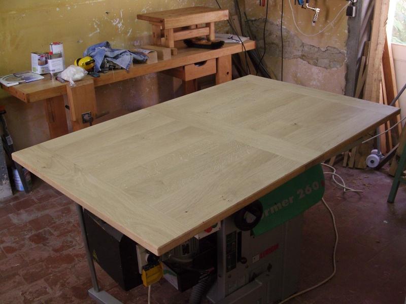 [REALISATION] Table de salle à manger (de A à Z) - Page 5 Snb10730