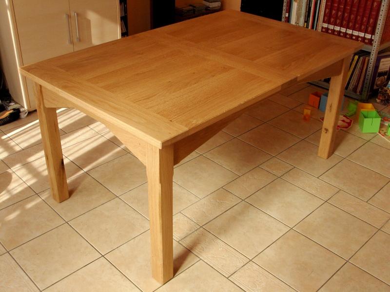 [REALISATION] Table de salle à manger (de A à Z) - Page 6 Snb10921