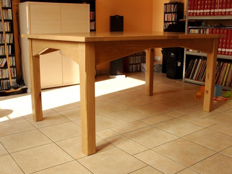 [REALISATION] Table de salle à manger (de A à Z) - Page 6 Snb10922