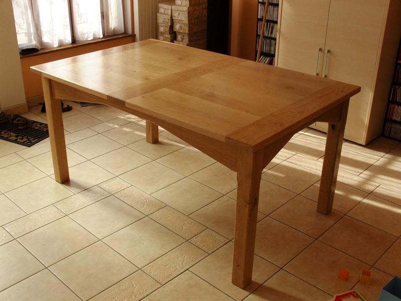 [REALISATION] Table de salle à manger (de A à Z) - Page 6 Snb10923