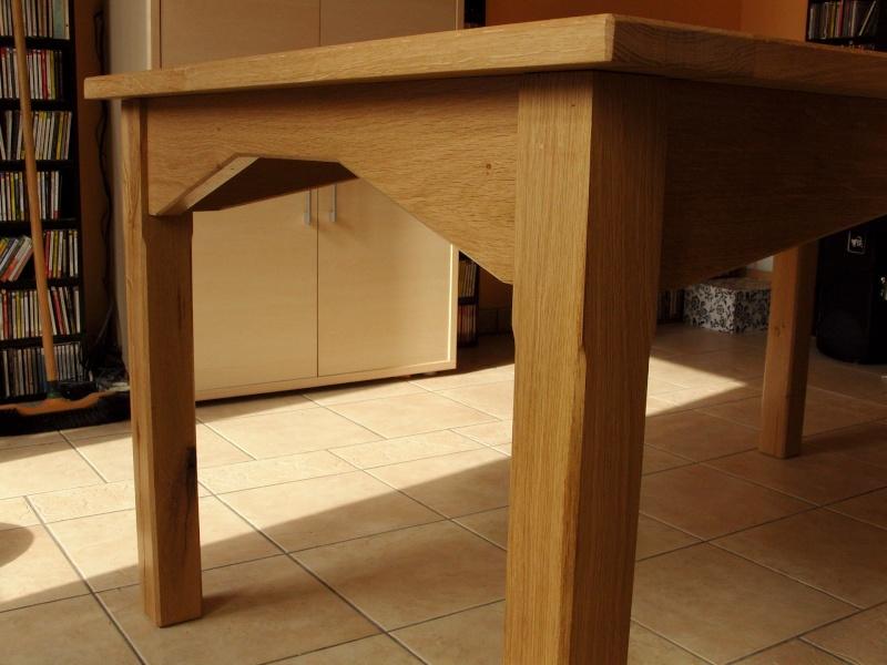 [REALISATION] Table de salle à manger (de A à Z) - Page 6 Snb10925