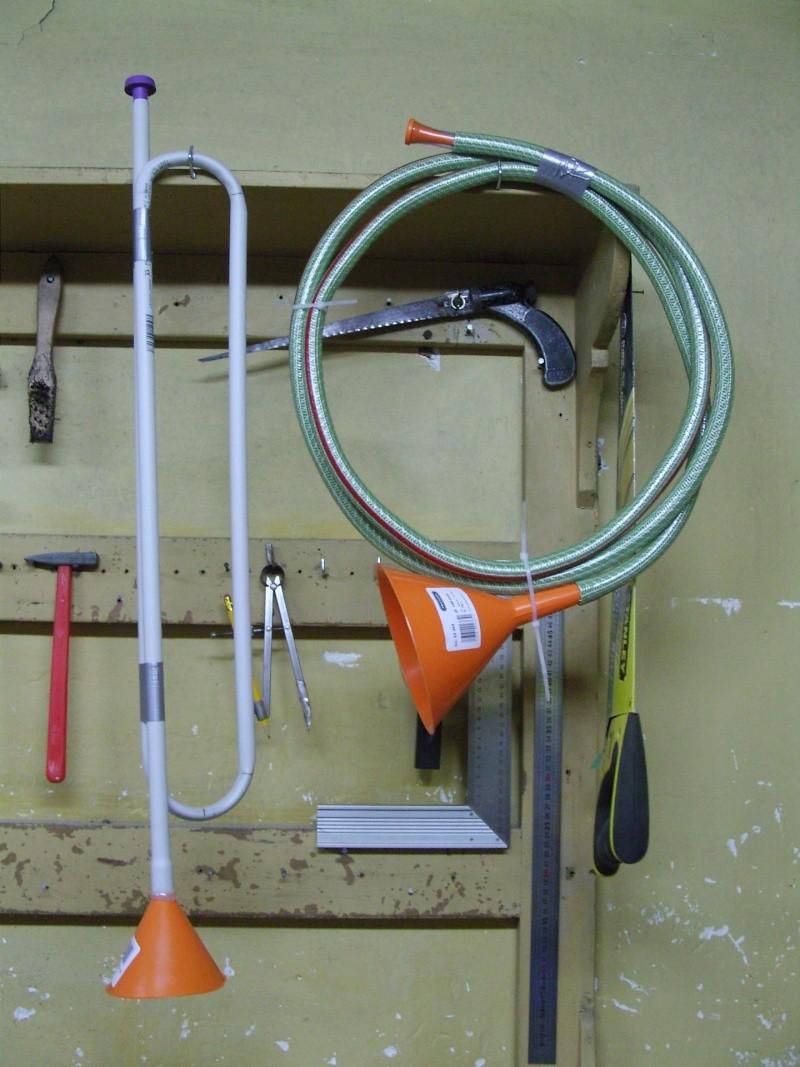 Ne jetez plus vos tuyaux sanitaires Snb14410