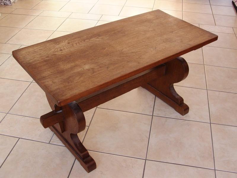 [Rénovation] d'une table basse Snb16917