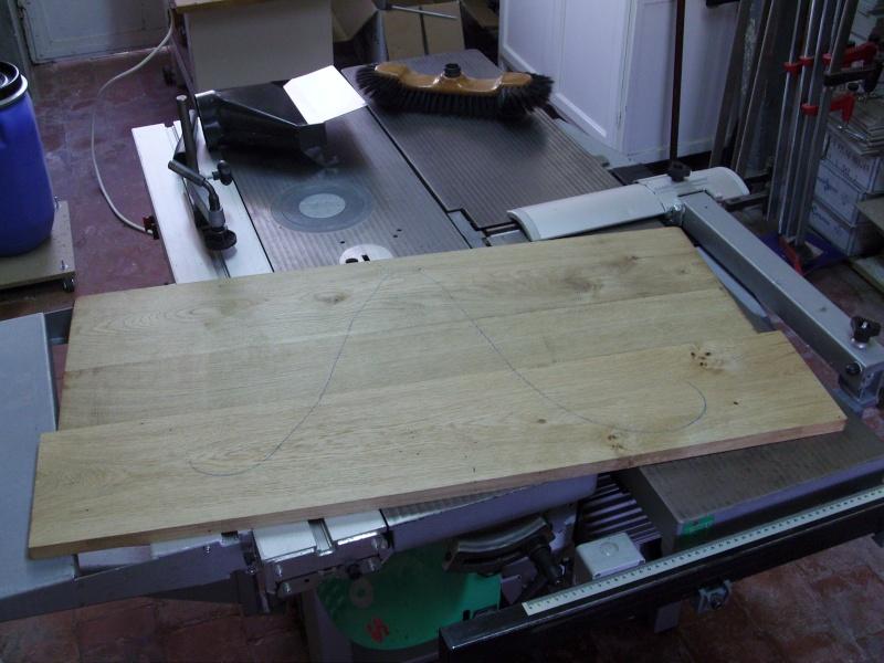 [Rénovation] d'une table basse Snb16923