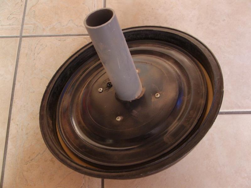 Aspirateur collecteur bidon/cyclone Snb16927
