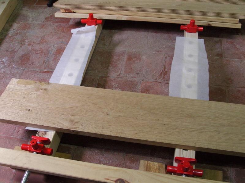 [Rénovation] d'une table basse Snb16942