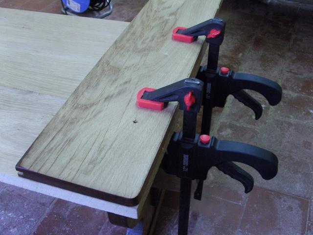 [Rénovation] d'une table basse Snb17010