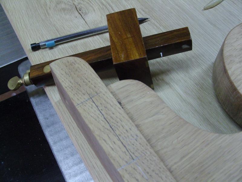 [Rénovation] d'une table basse Snb17020