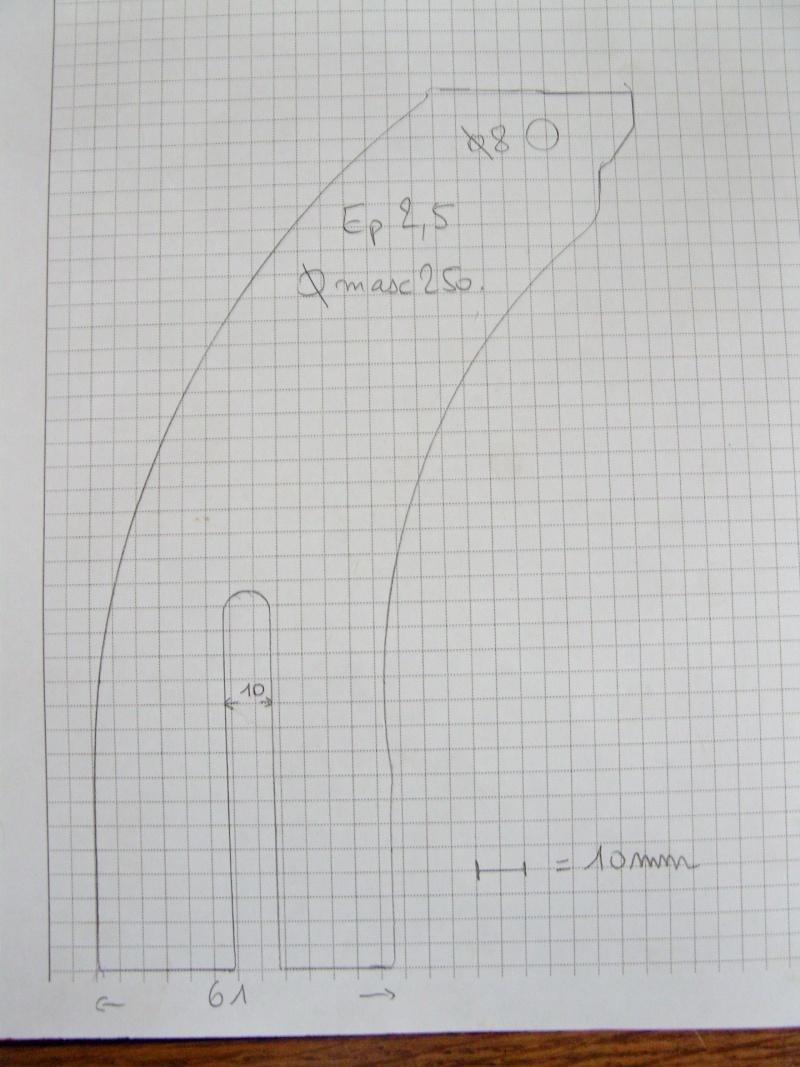 [Présentation] Combinée Lurem Former 260S - Page 2 Snb18210