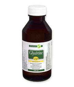 Savon glycérine pour le montage de mousse Glycar10