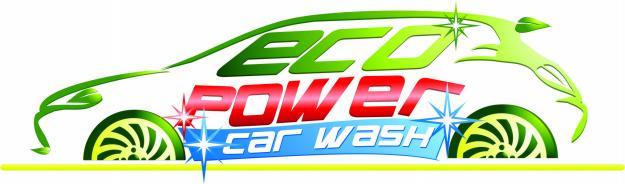 EcoPowerCarWash 13121210