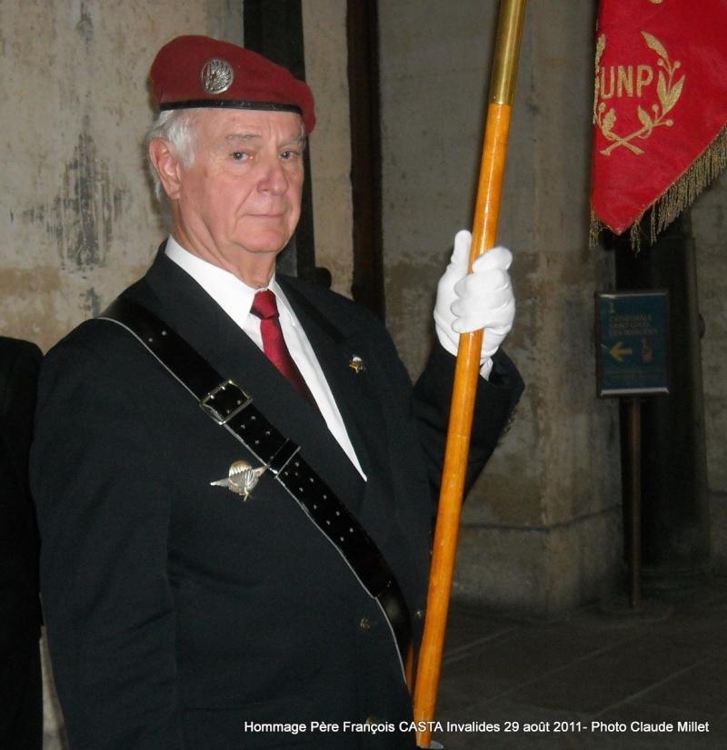 Le père Casta, Aumonier, officier parachutiste n'est plus  Dscn2218