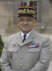L'adieu aux armes du général Irastorza - CEMAT Irasto10