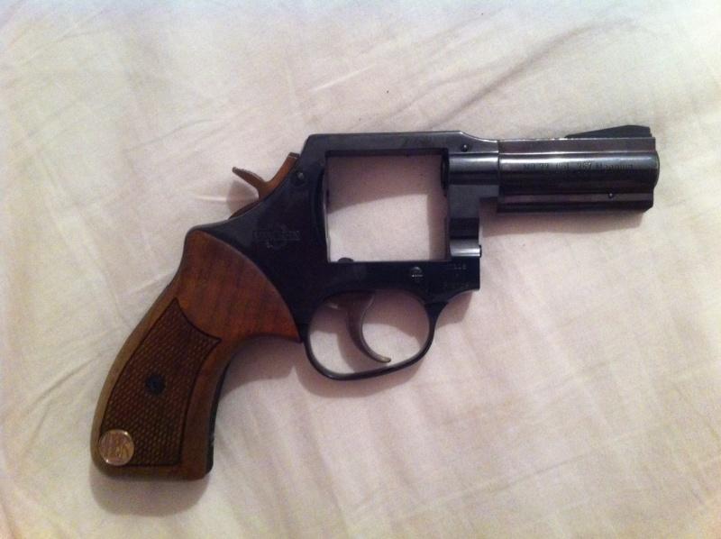 dater un revolver manurhin mr 73 Photo-10