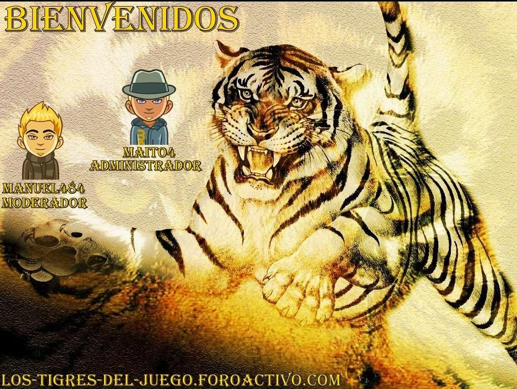 los-tigres-del-juego