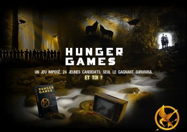 Un film à proposer ? Hunger11