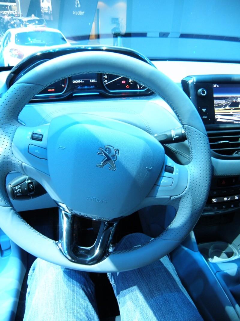 [Peugeot] 208 - Page 3 P3170110