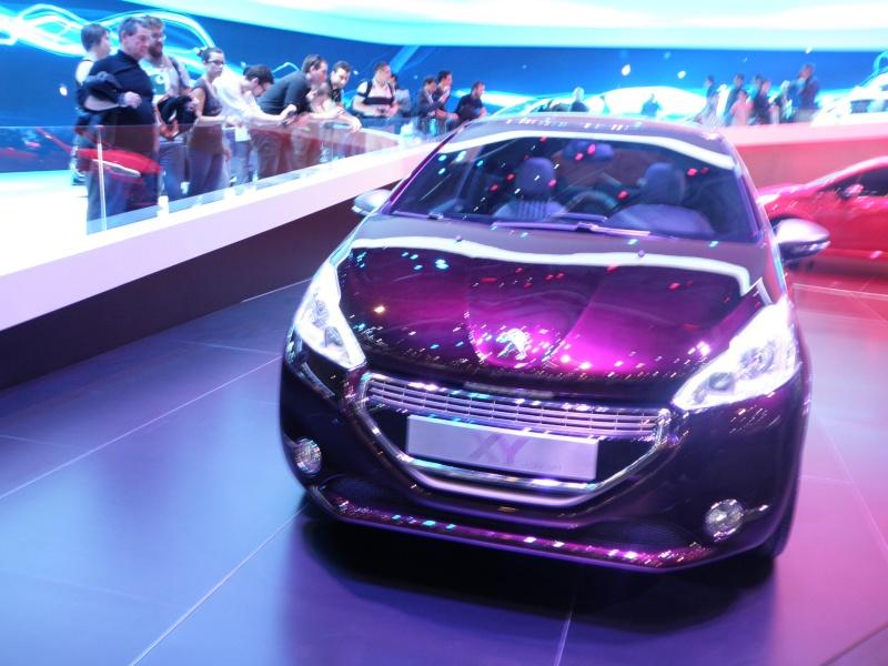 [Peugeot] 208 - Page 3 P3170112