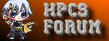 HPCS Forum - Portal Banner10