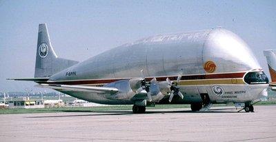 The Weirdest Airplane In The World. Perhaps? Rsz_1811