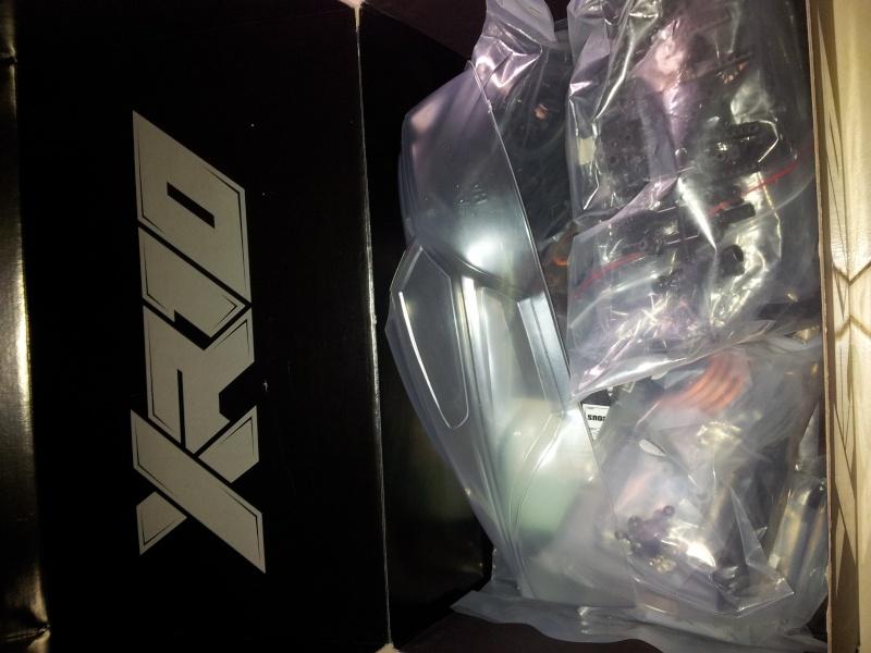 build - Boolean21's Axial XR10 build thread 2012-021