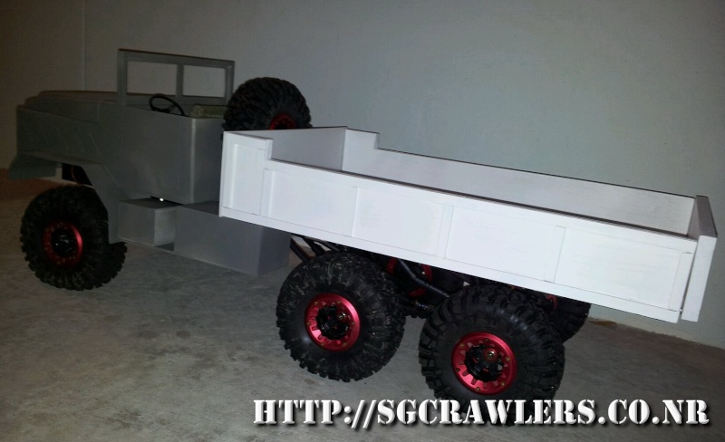 build - Boolean21's 1/10 M923 - 5 ton truck - Newbie try to scratch build a truck body... :D - Page 4 2012-443